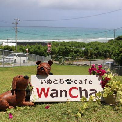 いぬともcafe WanCha(イヌトモカフェワンチャ)の写真