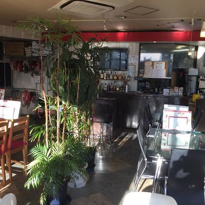 dog cafe docca (ドッカ)の写真