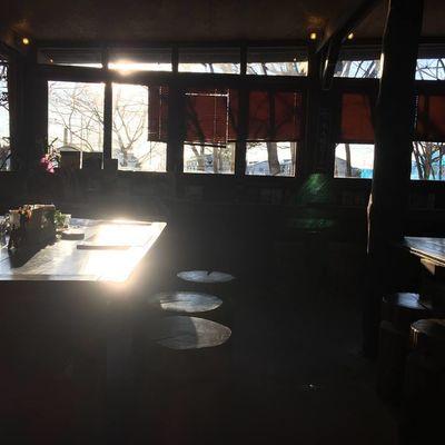 Hodaka Dog Cafe N36° (穂高ドッグカフェ)の写真