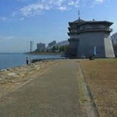 大津湖岸なぎさ公園の写真