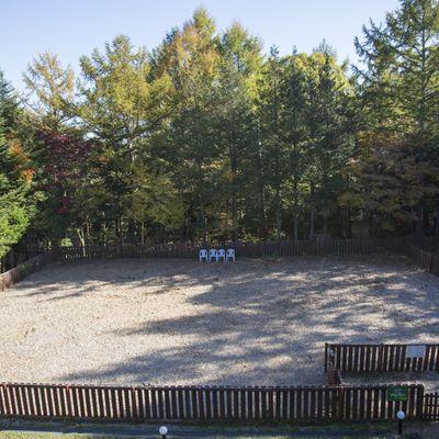 CARO FORESTA 軽井沢GIARDINO (カーロ・フォレスタ軽井沢 ジャルディーノ)の写真