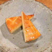 「スモークチーズが最高に美味しいです」の画像