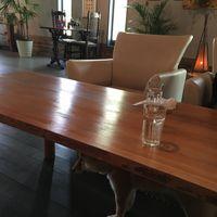 「居心地の良いカフェ」の画像